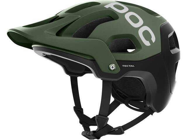 POC Tectal - Casque de vélo - vert